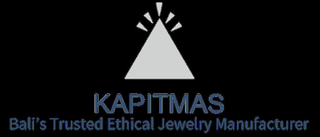 Logo Kapitmas - Jewelry Manufacture