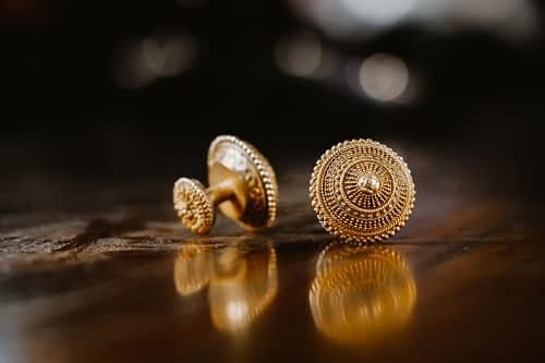 Professional Jewelry Photography Kapit Mas Jewelry Manufacturing